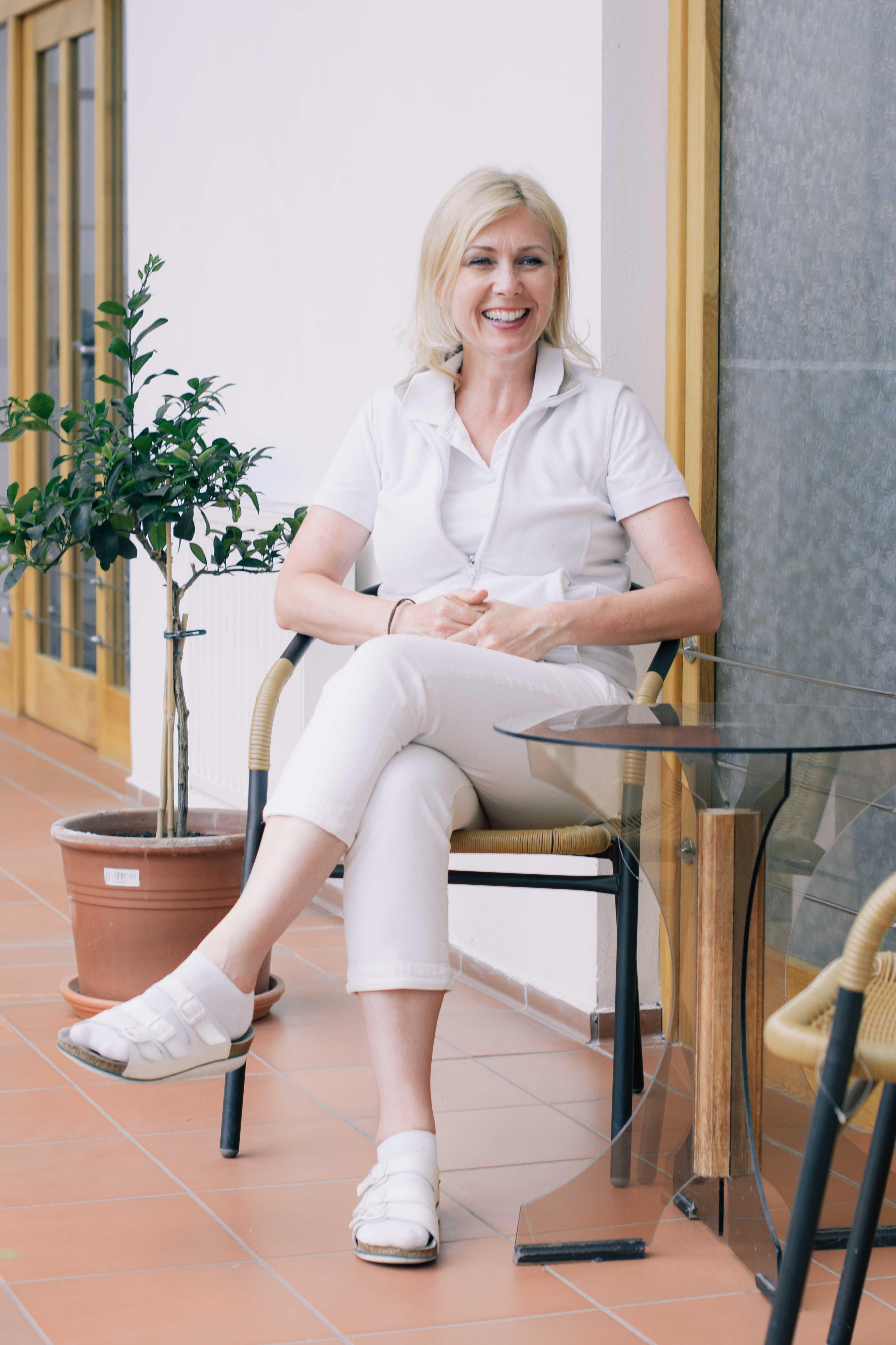 Mgr. Leona Prokopová